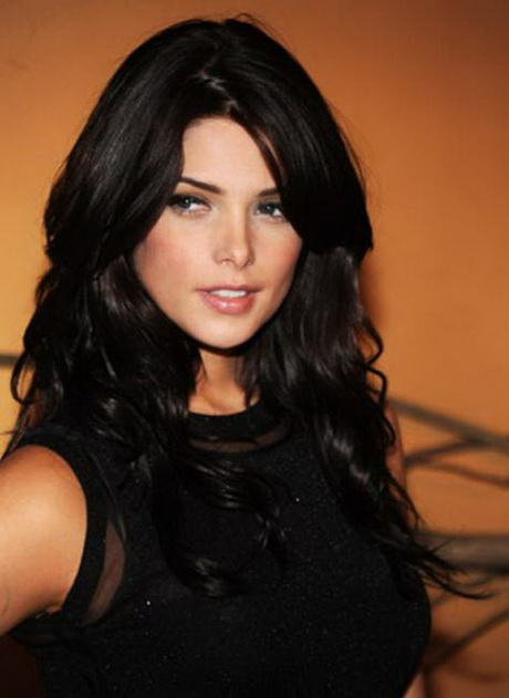 HD wallpapers hair styles for long black hair