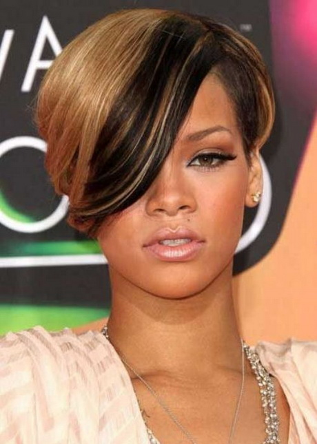 Black Hairstyles For Thin Hair