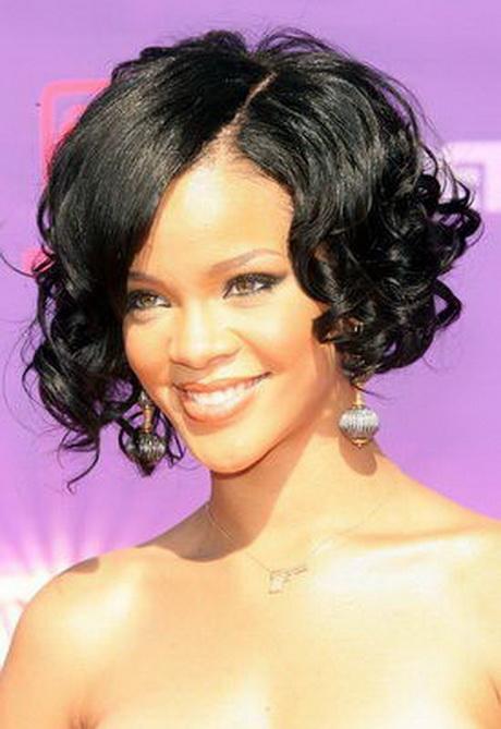 Black hairstyles medium length
