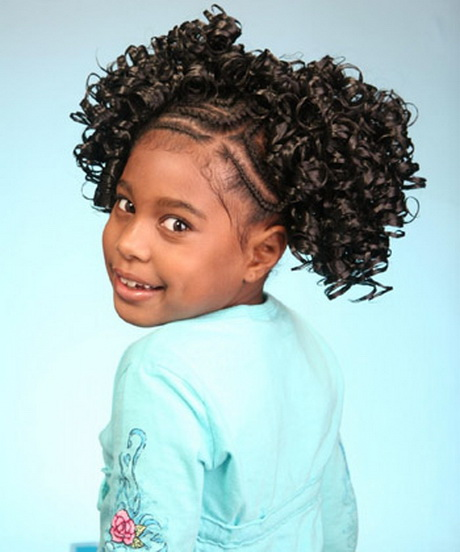 No matter what age or race your child may be there are many black girl