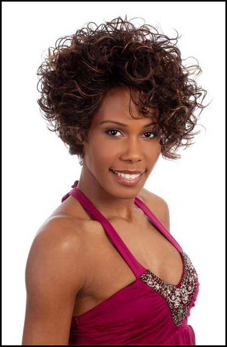 curly hairstyles 2014 black women hairstylespopular
