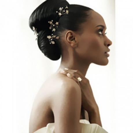 black women updo hairstyles