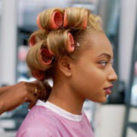 Black wrap hairstyles