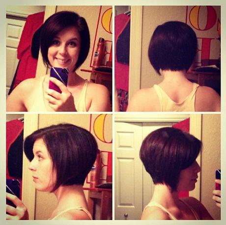 Stylish Short Bob Hairstyles 2015 for Women/pinterest …