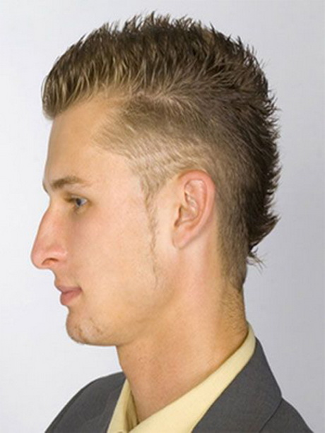 boy haircuts 2014