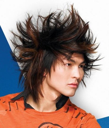 Boy Hairstyles 2015
