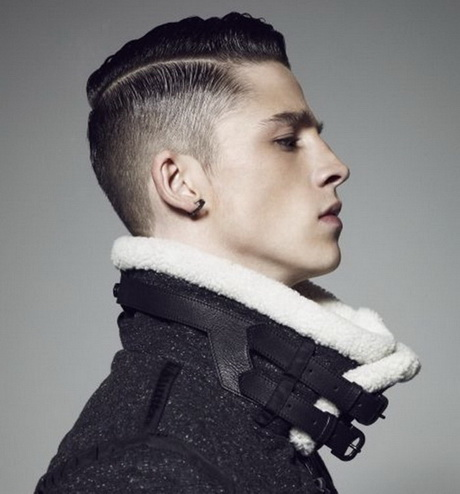 Best Mens Short Hairstyles 2015 | Men's Hairstyle