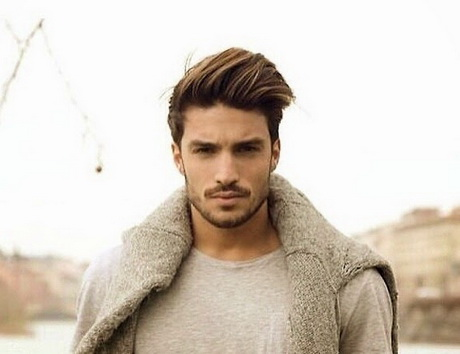Pictures gallery of Best Mens Short Hairstyles 2015