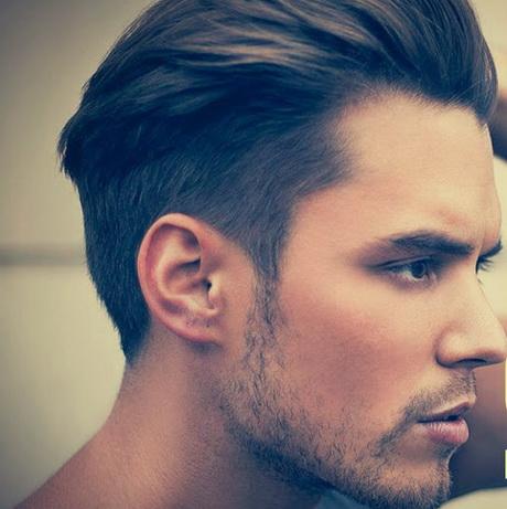 Boys Hairstyles 2015