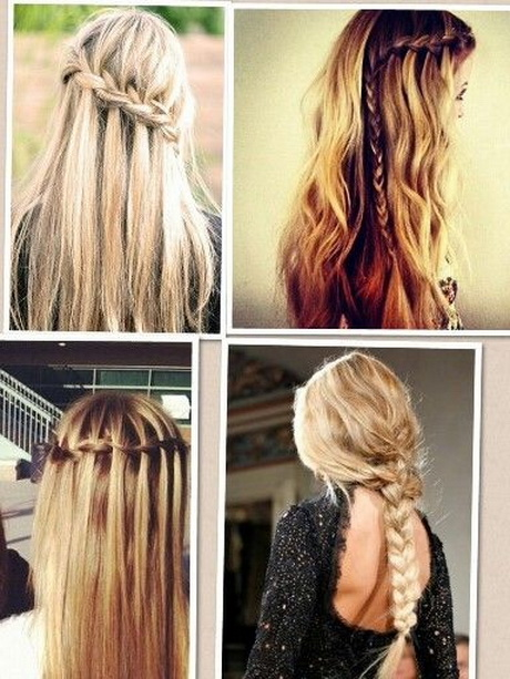 Beautiful Easy Haircuts
