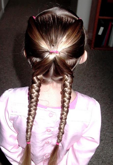 Wonderful DIY Faux Waterfall Headband  Cute Girls Hairstyles