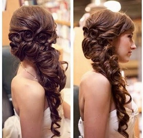 Braid Prom Hairstyles 2014