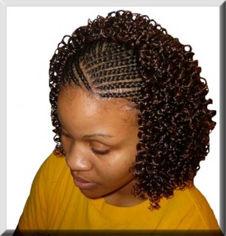 braid styles for black hair
