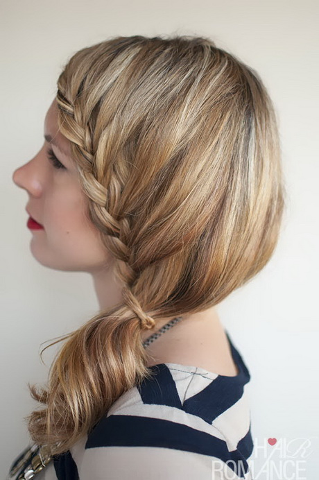 HD wallpapers easy hairstyles when growing out bangs