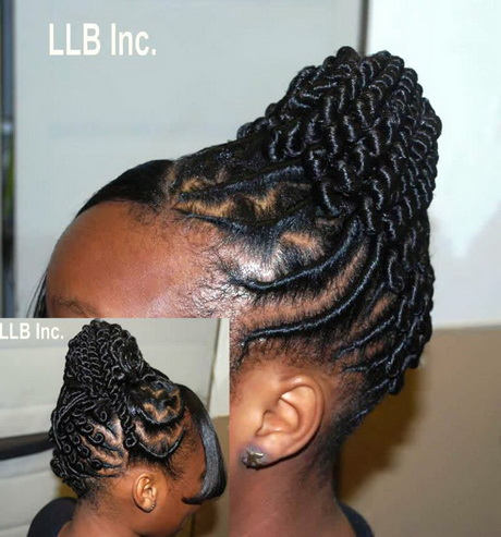 little black girl hairstyles with braided little girl hairstyles