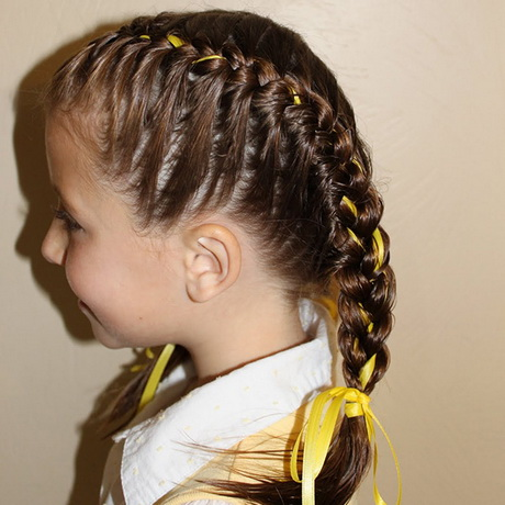 braids for kids styles girls - photo #45