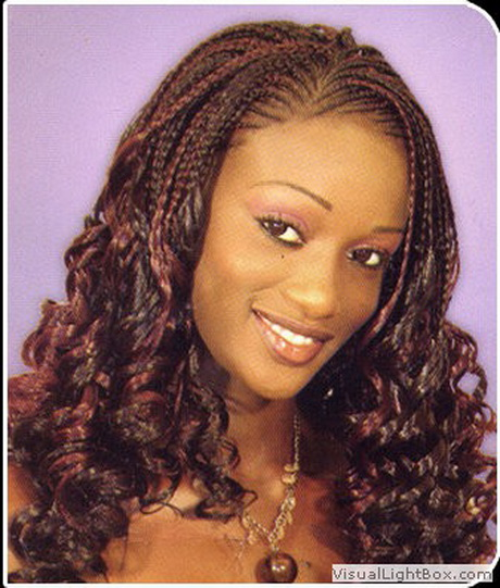 Quick Hairstyles For Black Women: Braids And Cornrows Hairstyles
