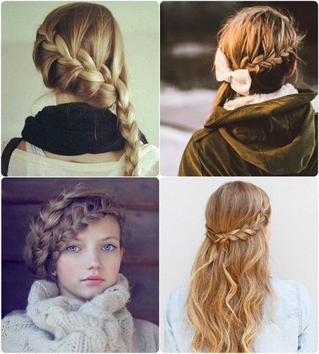braids hairstyles for 2014 winter 2015 hair trends