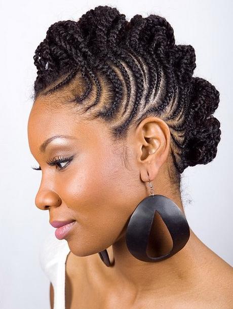 under braids hairstyles : Braids hairstyles black women