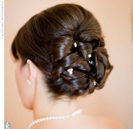 wedding hairstyles for fine thin hair weddingbee
