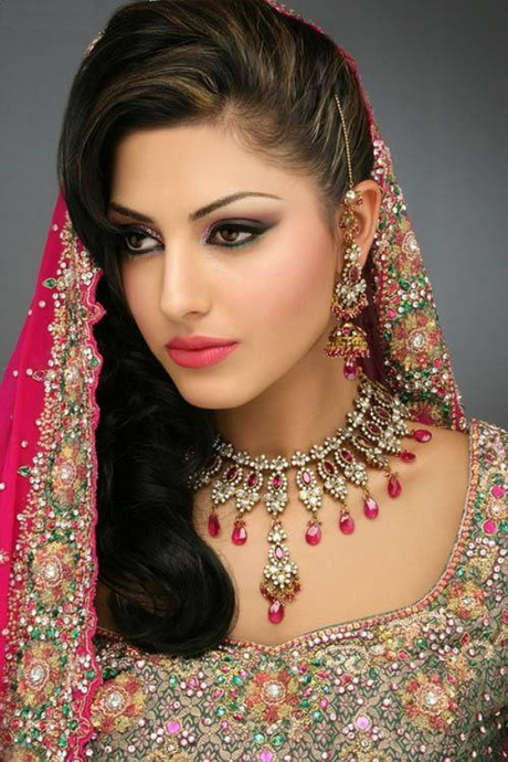 Hair Style Jooda : indian wedding hairstyles last hair models hair styles