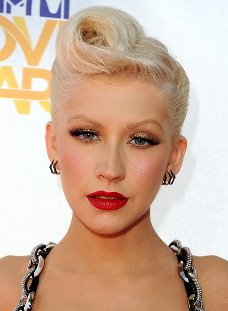 burlesque hairstyles hairstyles 2014 haircuts trends for long