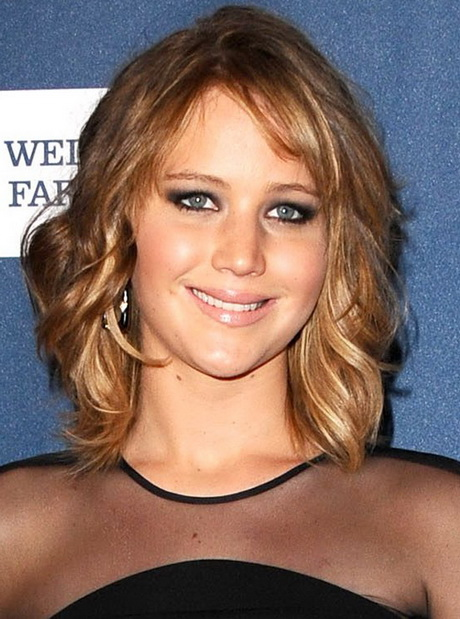 Celebrity hair styles 2015