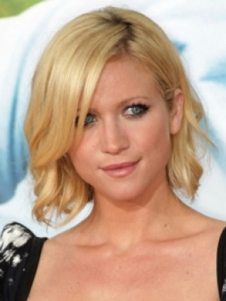 celebrity medium length hairstyles hair trends hairstyles 2014