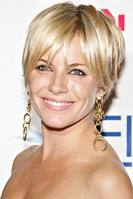 style beauty advice celebrities with short hair