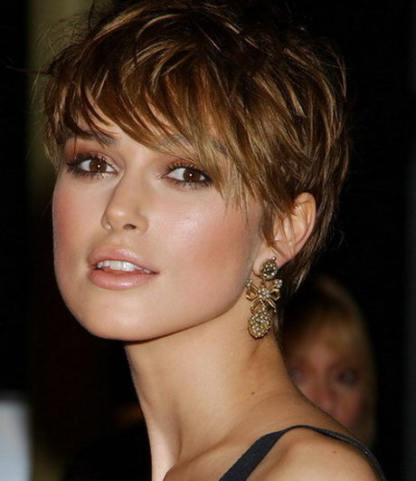The 19 Best Celebrity Pixie Haircuts - LiveAbout