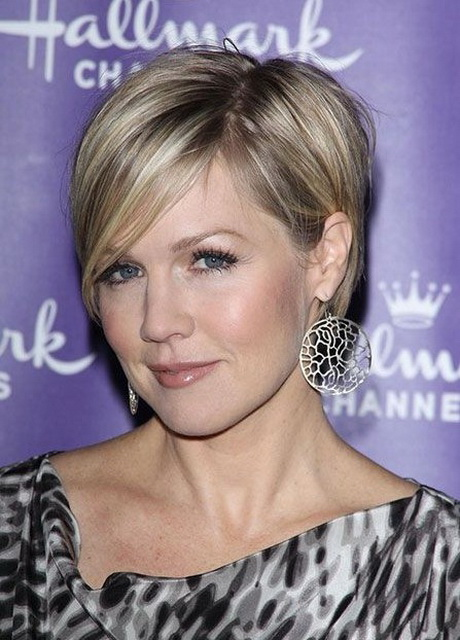 Celebrity short haircuts 2015