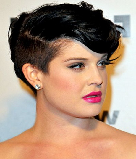 Celebrity Short Haircuts And Hairstyles 2014 2015 Pictures to pin on ...