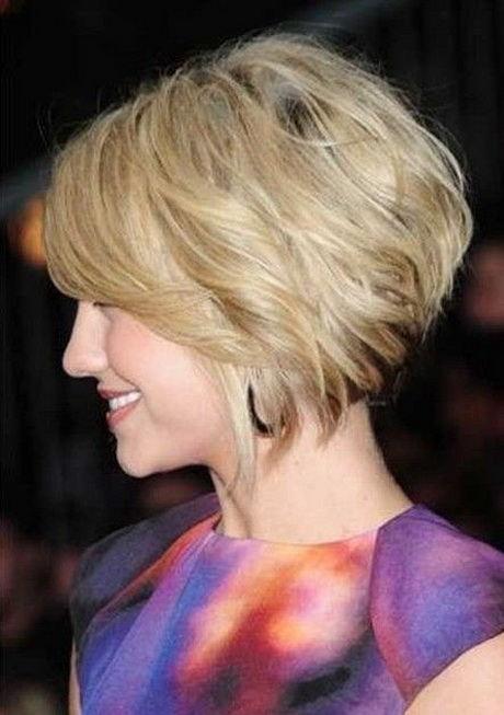 china bangs hairstyles : Chic short hairstyles 2015