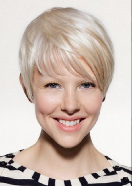 chic short hairstyles 2015