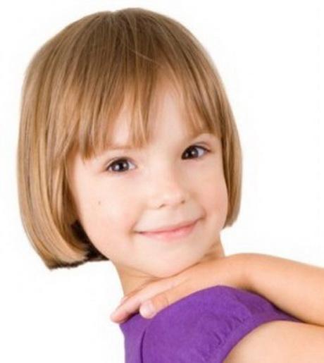 Child Haircuts