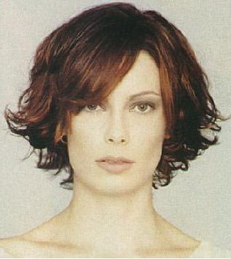 Photos of Short Chin-Length Hairstyles