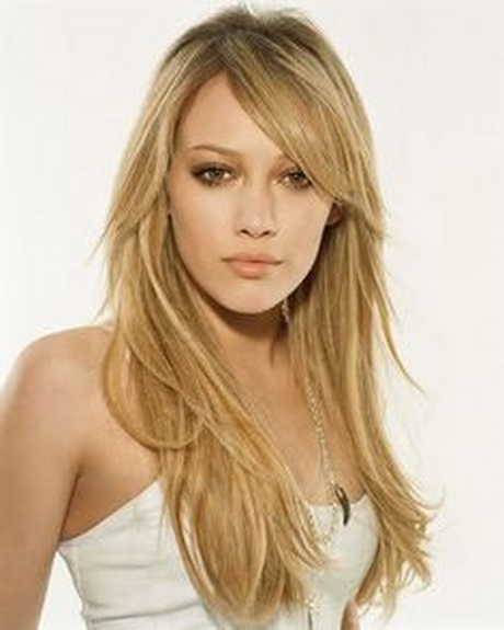 With long choppy hair you can create emo hair look plus you can get a ...