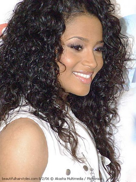 Highlights For Black Hair Pictures