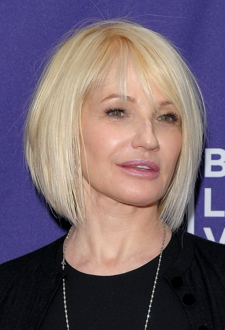 Haircut for women over 50 hairstyles for women over 40 clasic bob