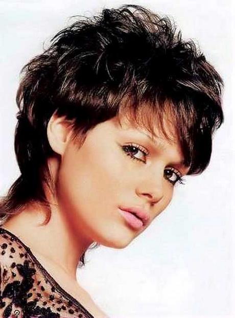 Classic Short Haircuts For Women