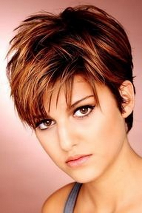 Wonderful Pics Photos  Best Hair Color Ideas For Short Hair 11