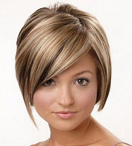 Cool hairstyles for short hair girls