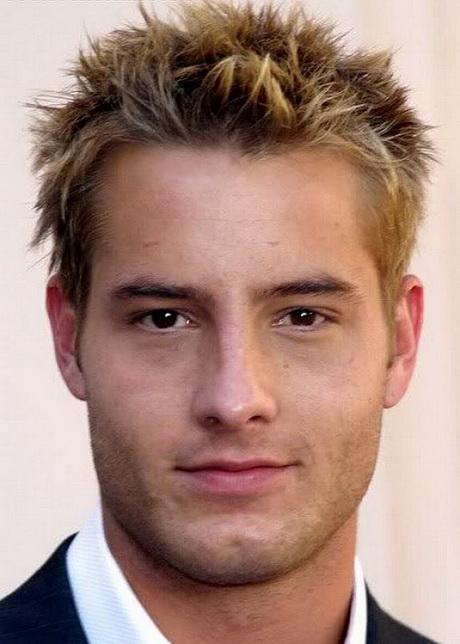 Cool short hair styles for men