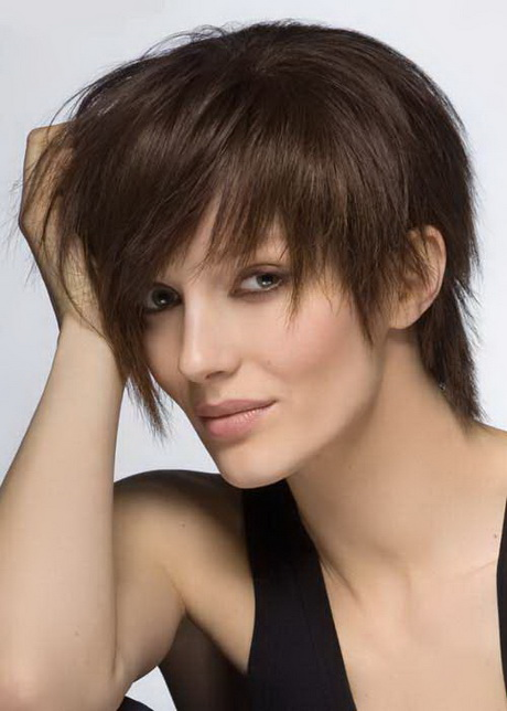 trendy short hair for women short hairstyles 2014 most popular