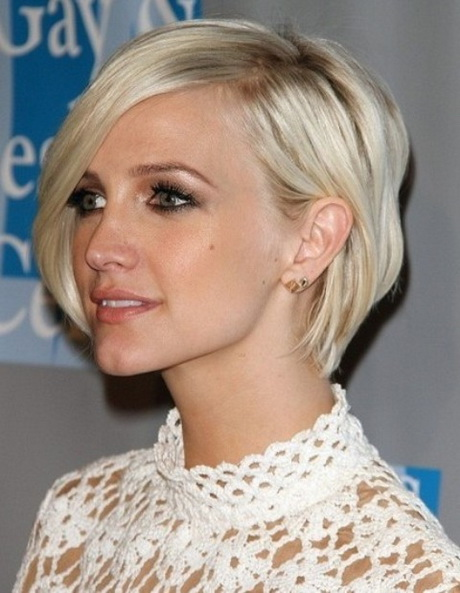 Cool Short Hairstyles For Ladies : Cool short haircuts for women