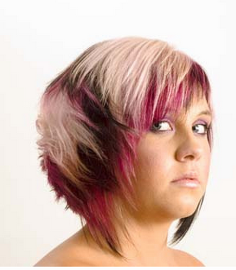 New cool short hairstyles for women