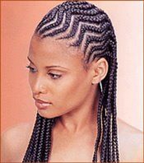 hairstyles protective hairstyles cornrow long hair braid hairstyles ...