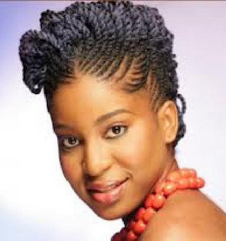 Cornrows hairstyles for african american women 2013 women short