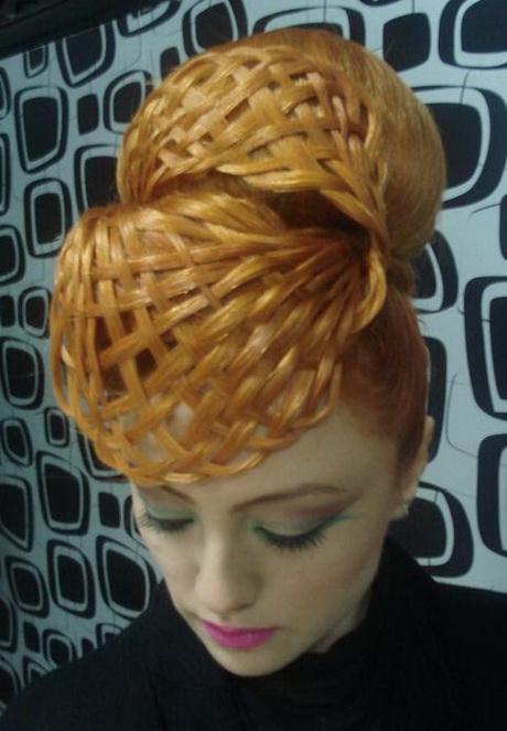 Creative Braid Hairstyles