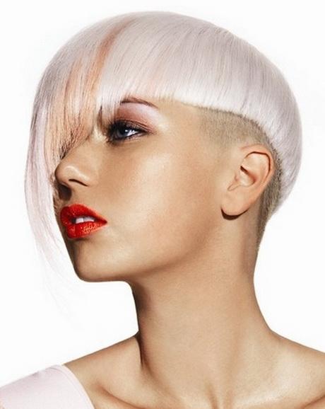 Creative Hairstyles For Short Hair